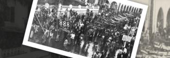 Anti-colonial struggle and social struggles